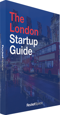 The London Startup Guide